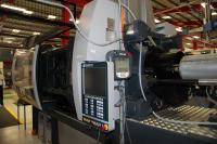 Brightwell Dispensers' manufacturing machine