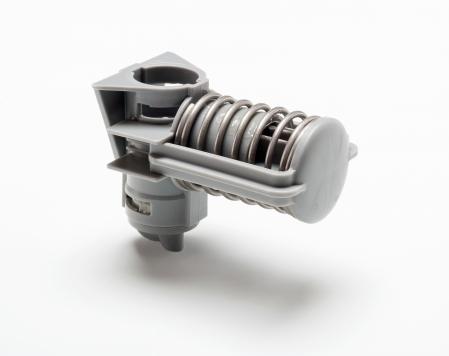 Modular Soap Dispenser Pumice Pump