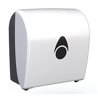 Myriad autocut hand towel dispenser