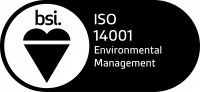 Brightwell Dispensers ISO14001