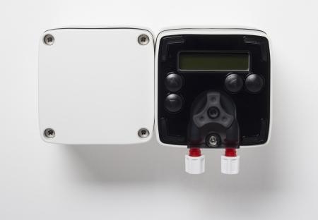 DrainWatch Système de Batterie