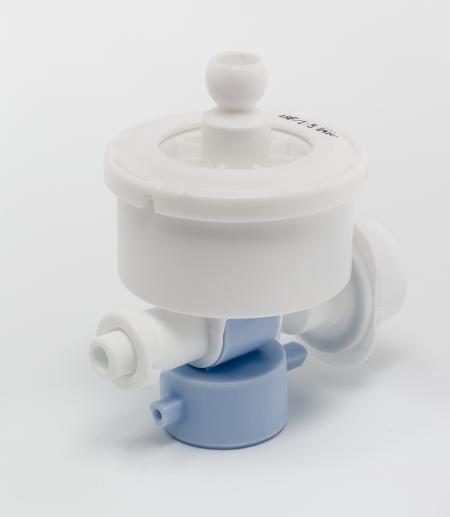 MultiFlex soap dispenser foam pump
